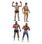 Rocky Actionfiguren 18 cm Serie 1 40th Anniversary Sortiment (14)