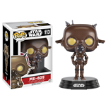 Star Wars Episode VII POP! Vinyl Wackelkopf-Figur ME-809 Droid 9 cm