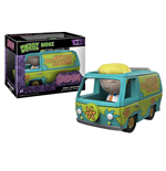 Actionfigur Scooby-Doo 227445