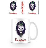 Suicide Squad Tasse Enchantress