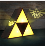 Legend of Zelda Leuchte Triforce 20 cm