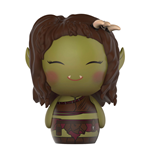 Warcraft The Beginning Vinyl Sugar Dorbz Vinyl Figur Garona (Bikini) 8 cm
