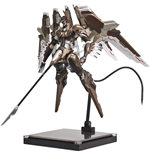 Zone of the Enders Diecast Actionfigur Riobot Anubis 18 cm