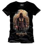 T-Shirt Assassins Creed  Callum Lynch