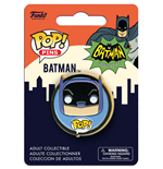 DC Universe POP! Pins Ansteck-Button 1966 Batman