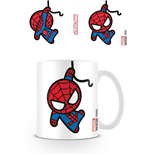 Tasse Spiderman Kawaii