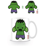 Marvel Comics Tasse Kawaii Hulk