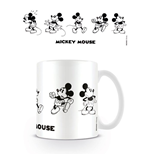 Tasse Mickey Mouse 227543