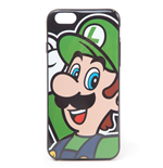 iPhone Cover Super Mario 227581