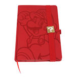 Notizbuch Super Mario 227583