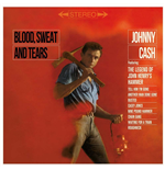 Vinyl Johnny Cash - Blood, Sweat And Tears