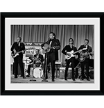 Kunstdruck Johnny Cash 227589