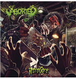 "Vinyl Aborted - Retrogore (12""+Cd+Poster)"