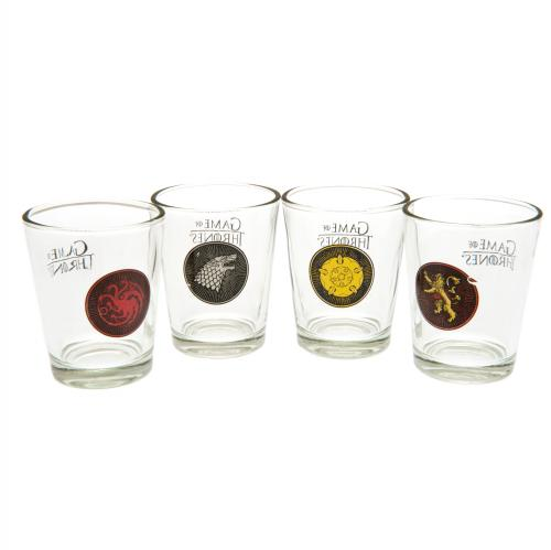 Set Glasser Game of Thrones