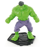 Actionfigur The Avengers 228648
