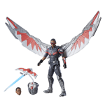 Captain America Civil War Marvel Legends Actionfigur Falcon 10 cm