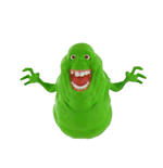 Ghostbusters Minifigur Slimer 6 cm