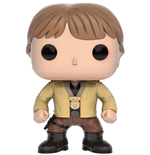 Star Wars POP! Vinyl Wackelkopf-Figur Luke Skywalker (Ceremony) 9 cm