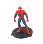 Ultimate Spider-Man Minifigur Spider-Man 9 cm