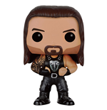 WWE Wrestling POP! WWE Vinyl Figur Roman Reigns 9 cm