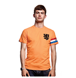 T-Shirt Holland Fussball 228803