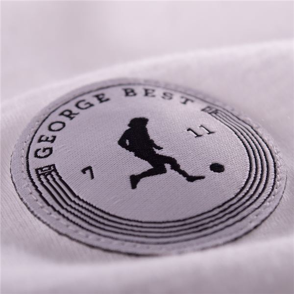 T-Shirt George Best Airlines