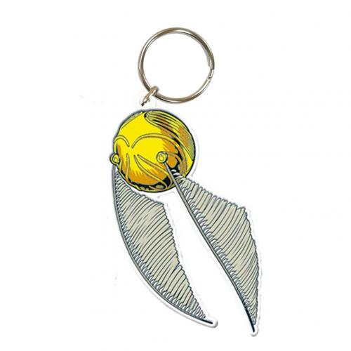 Schlüsselring Harry Potter Snitch