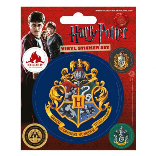 Aufkleber Harry Potter  228864