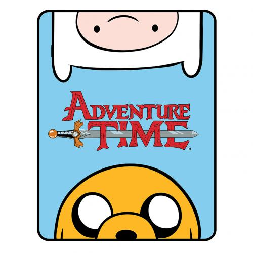 Bettzubehör Adventure Time 228892