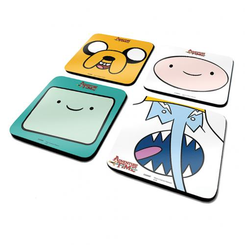 Untersetzer Adventure Time 228894