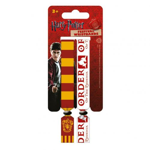 Armband Harry Potter Festival