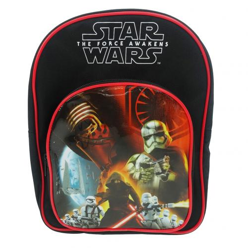 Rucksack Star Wars The Force Awakens Galaxt Kinder