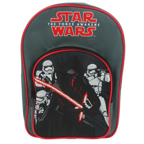 Rucksack Star Wars The Force Awakens Elite Kinder