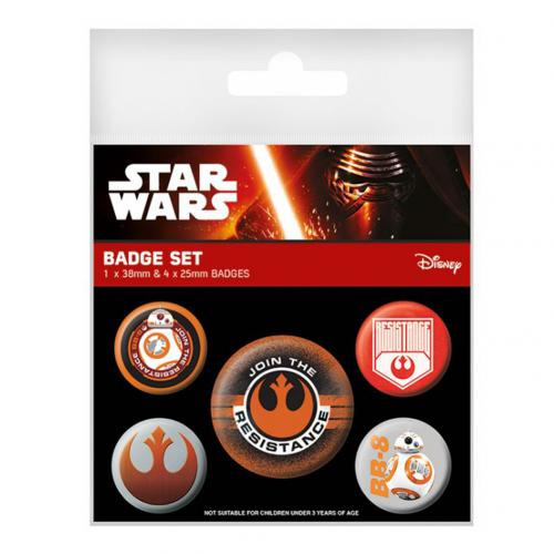 Brosche Star Wars 229010