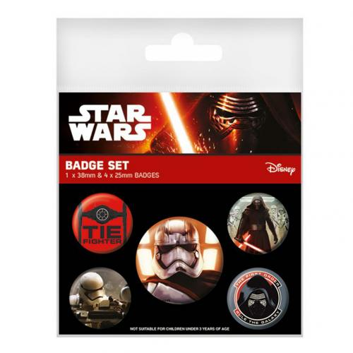 Brosche Star Wars 229011