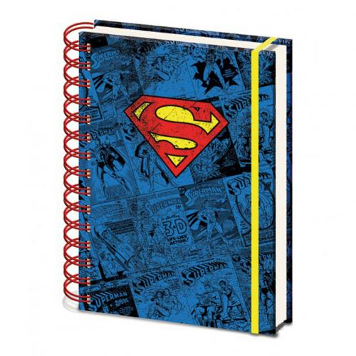 Notizblock Superman 229046