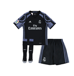 Trikot Real Madrid 2016-2017 Third