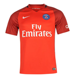 Trikot Paris Saint-Germain 2016-2017 Away