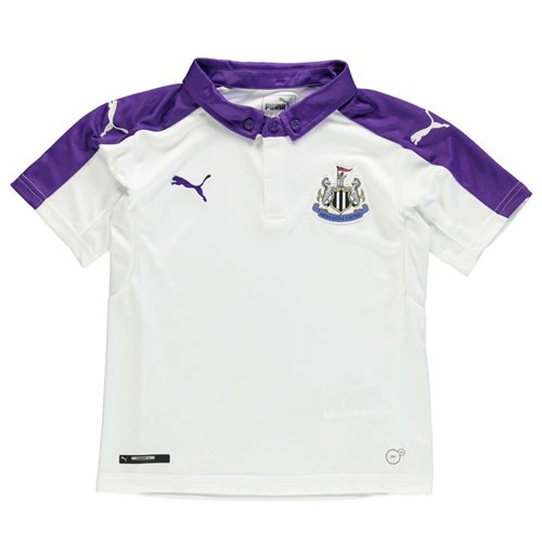 Trikot Newcastle 2016-2017 Third