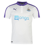 T-Shirt Newcastle 2016-2017 Third