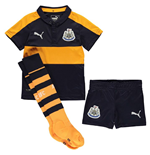 Trikot Newcastle 2016-2017 Away