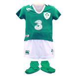 Trikot Irland Rugby 2014-2015 Home
