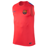 Trainings T-Shirt Barcelona 2016-2017