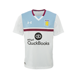 Trikot Aston Villa 2016-2017 Away