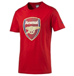T-Shirt Arsenal 2016-2017 (Rot)