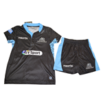 Trikot Glasgow Warriors 2015-2016 Home