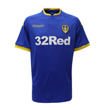 Trikot LEEDS UNITED 2016-2017 Away