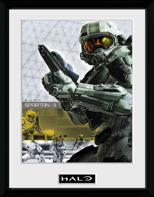 Poster Halo 229268