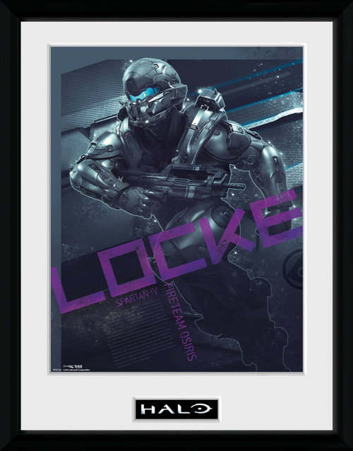 Poster Halo 229269