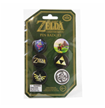 Brosche The Legend of Zelda 229684